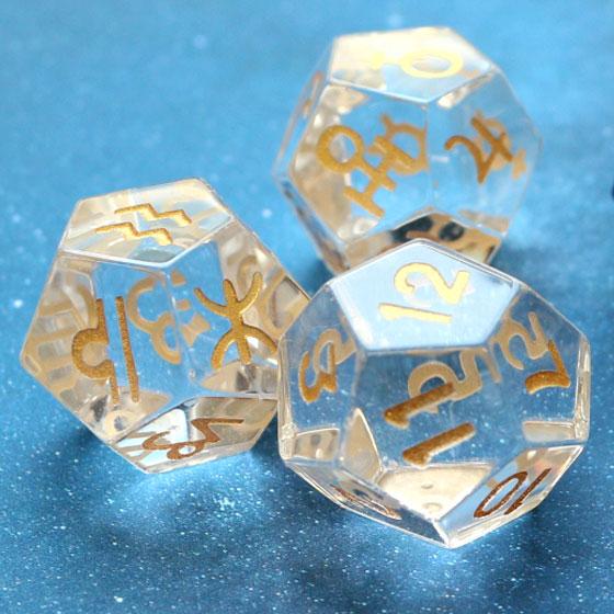 アストロダイス水晶のサムネイル