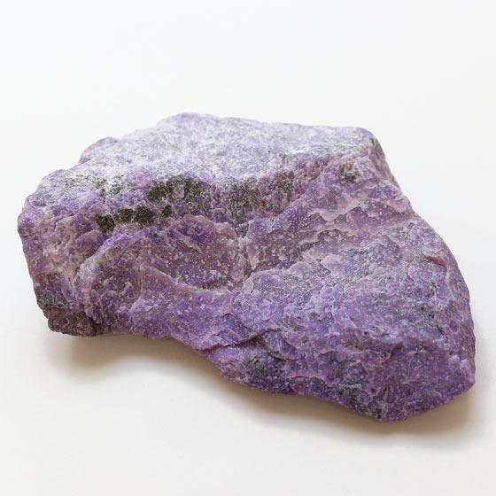 南アフリカ産スギライト原石