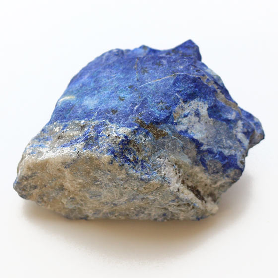アフガニスタン産ラピスラズリ原石2