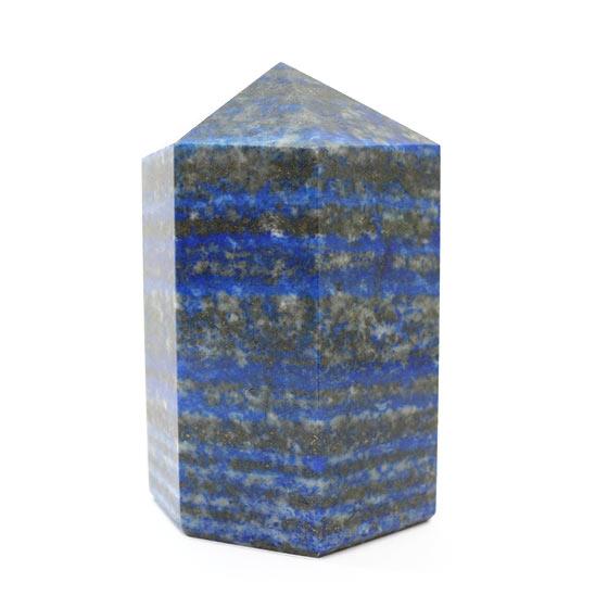 六角柱 ラピスラズリ01