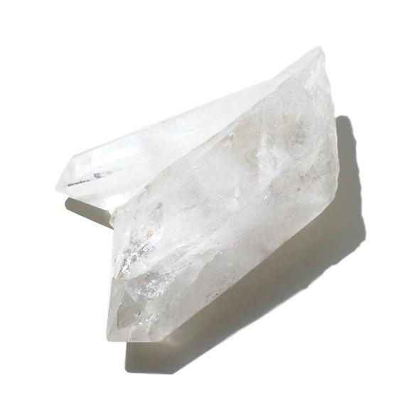 カンチェンジュンガ産ヒマラヤ水晶ポイント02 マルチポイント(天然石 パワーストーン 原石 ツインソウル ソウルメイト タントリックツイン)(tg190709kan001whipoi02) メール便不可