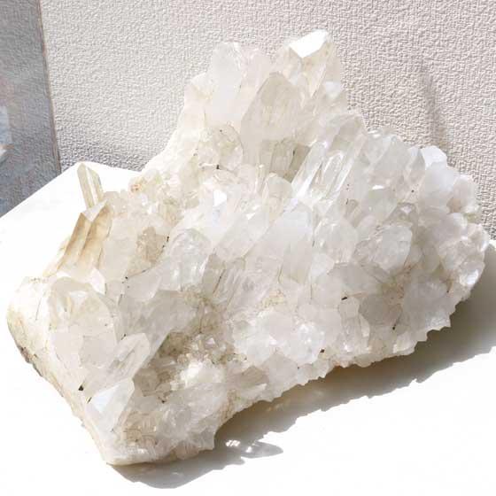 カンチェンジュンガ産ヒマラヤ水晶クラスター37