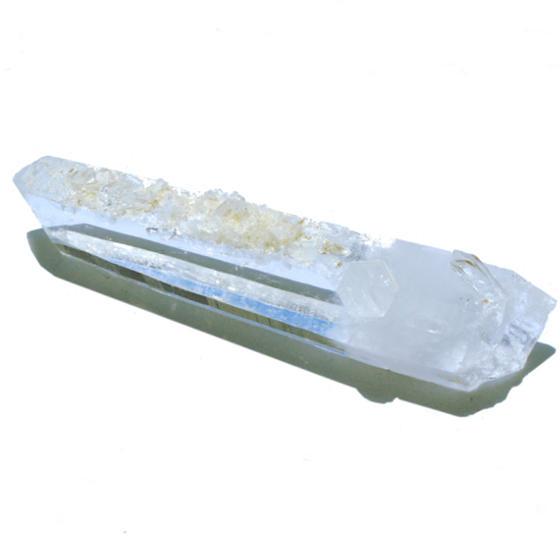 カンチェンジュンガ産ヒマラヤ水晶ポイント13 シングルポイント