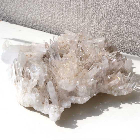 カンチェンジュンガ産ヒマラヤ水晶クラスター51