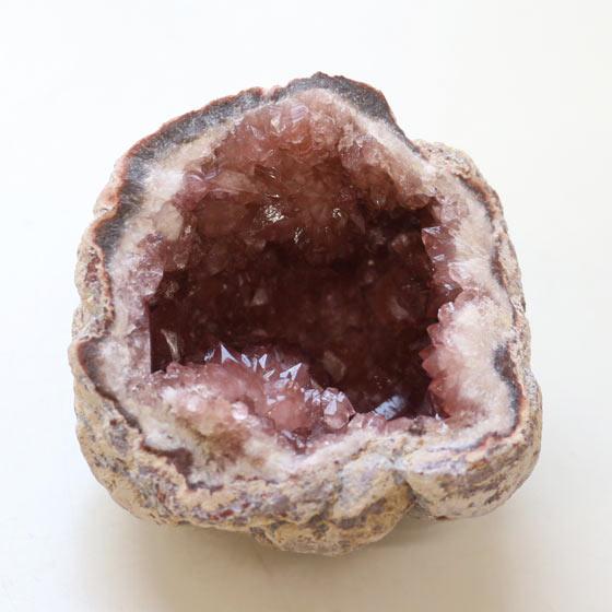 パタゴニア チョイケ鉱山産 ピンクアメジスト原石01