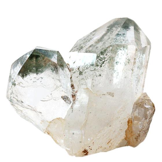 置物 ガネーシュヒマール産ヒマラヤ水晶 双晶