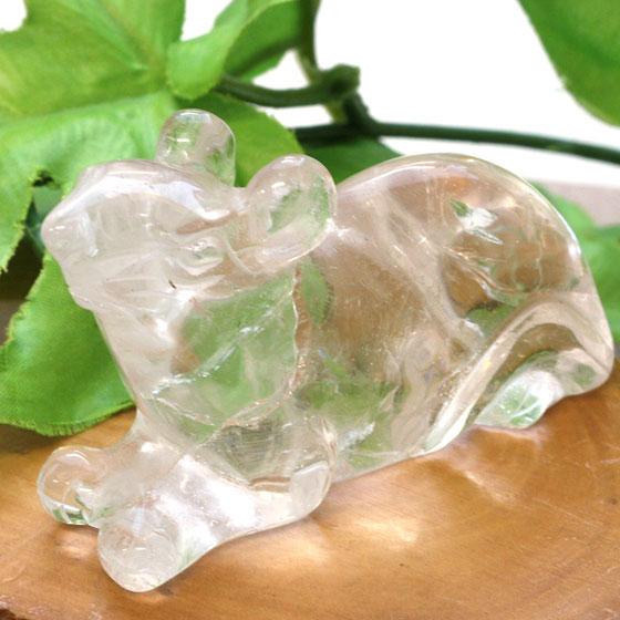 ネズミ水晶