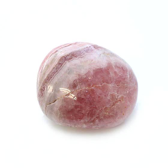 さざれ石 インカローズ2(ロードクロサイト)(タンブル)