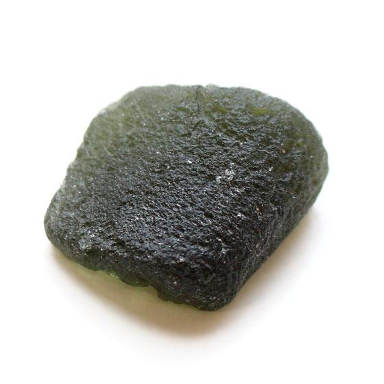 原石 モルダバイトA