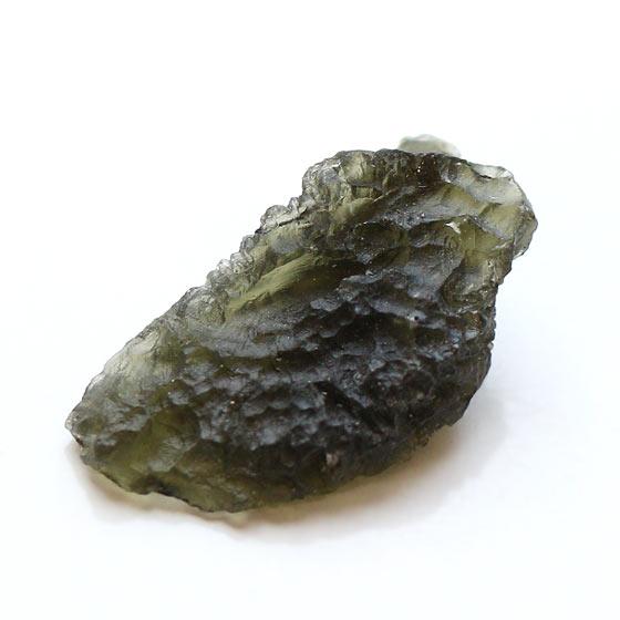 原石 モルダバイトD