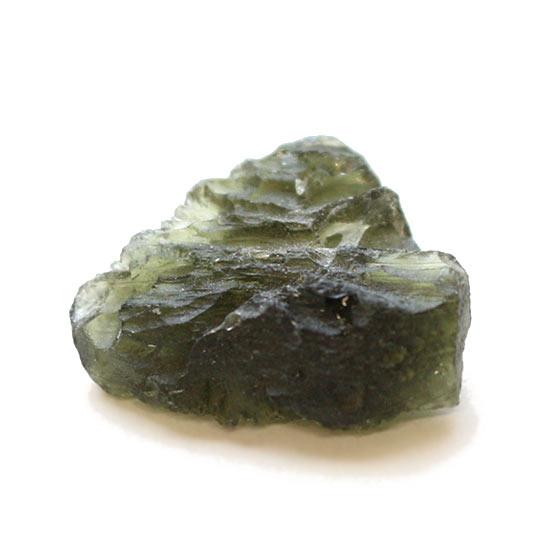原石 モルダバイトE