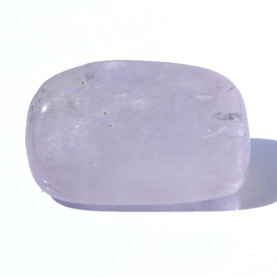 さざれ石 クンツァイト(タンブル)(tg200303kun001pintum) メール便可