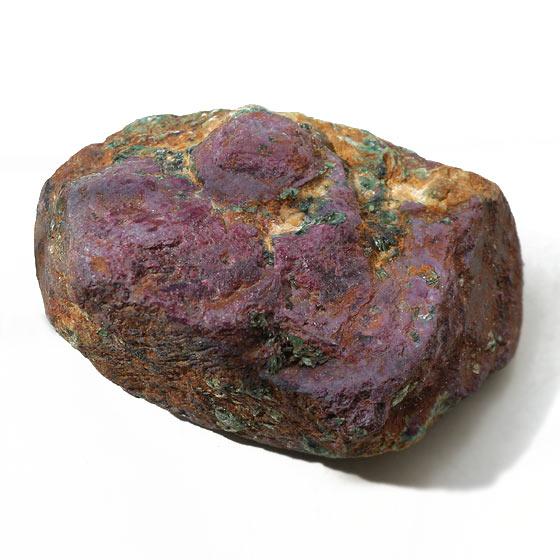 インド産 ルビー 原石