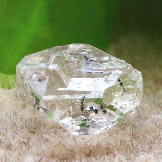 選べるハーキマーダイヤモンド ハーキマー水晶 天然石パワーストーン原石