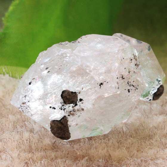 ハーキマーダイヤモンド ハーキマー水晶 天然石パワーストーン原石