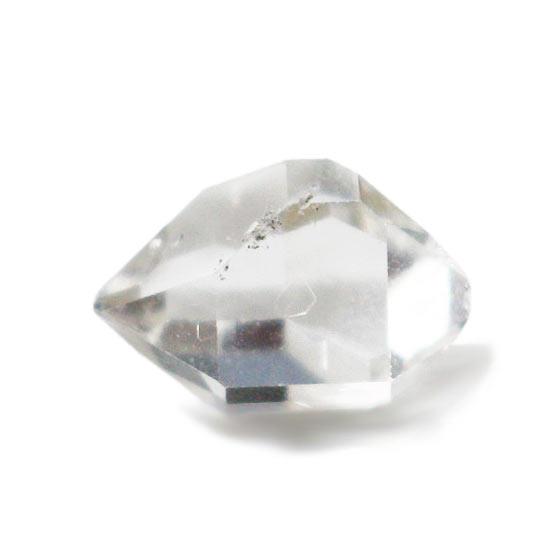 アメリカ産 ハーキマーダイヤモンド 原石 ルース 結晶