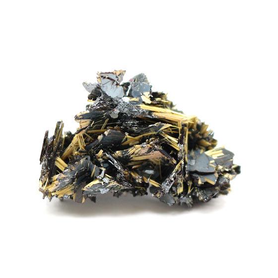 ブラジル産 ルチル結晶 19