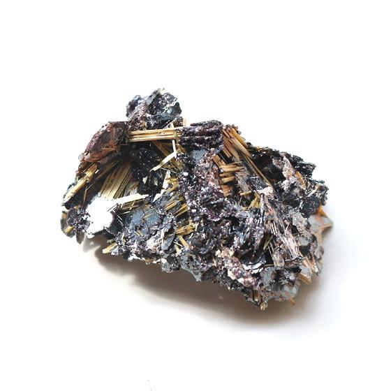 ブラジル産 ルチル結晶 21