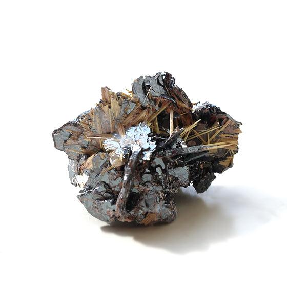 ブラジル産 ルチル結晶 22