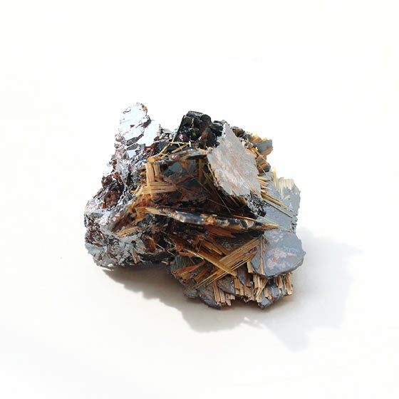ブラジル産 ルチル結晶 23