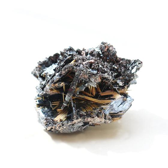 ブラジル産 ルチル結晶 24
