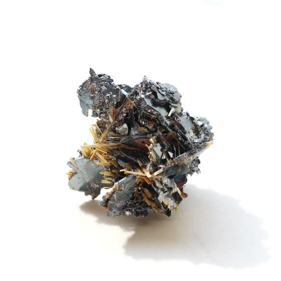 ブラジル産 ルチル結晶 25