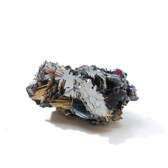 ブラジル産 ルチル結晶 27