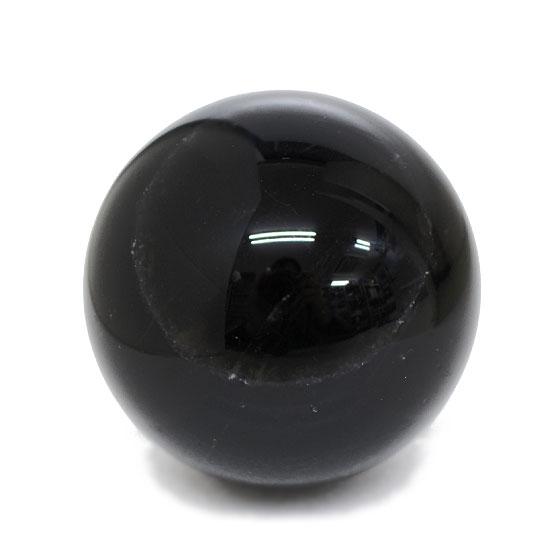 黒水晶 球体 56.5mm球 丸玉