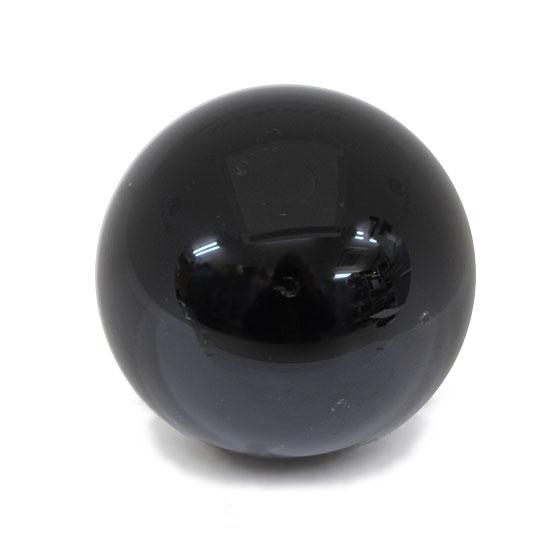 黒水晶 球体 56mm球 丸玉