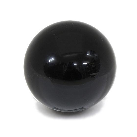 黒水晶 球体 54.5mm球 丸玉