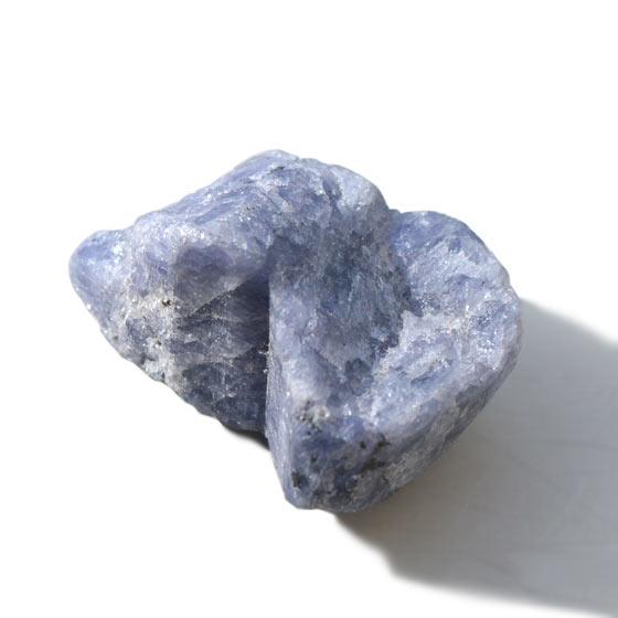 タンザニア産タンザナイト原石13