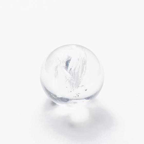 メロディーコレクション 証明書付 メタモルフォーゼス 約25mm球 丸玉