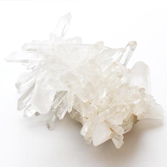 アメリカ産 アーカンソー水晶クラスター 04