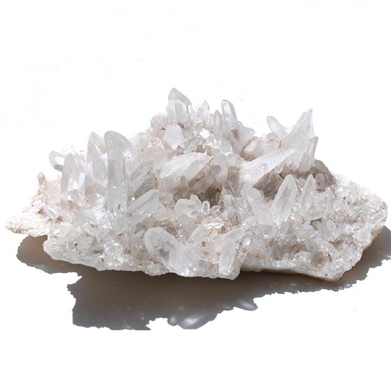ネパール サンクワサバ産 ヒマラヤ水晶 クラスター 03