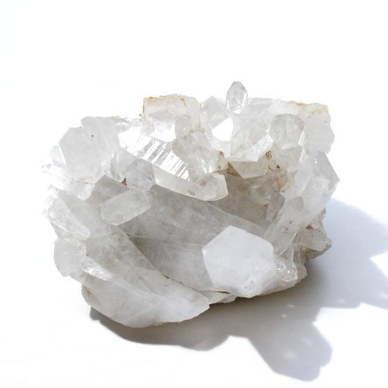 ネパール サンクワサバ産 ヒマラヤ水晶 クラスター 05