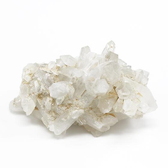 ネパール ガネーシュヒマール産 ヒマラヤ水晶 クラスター 18