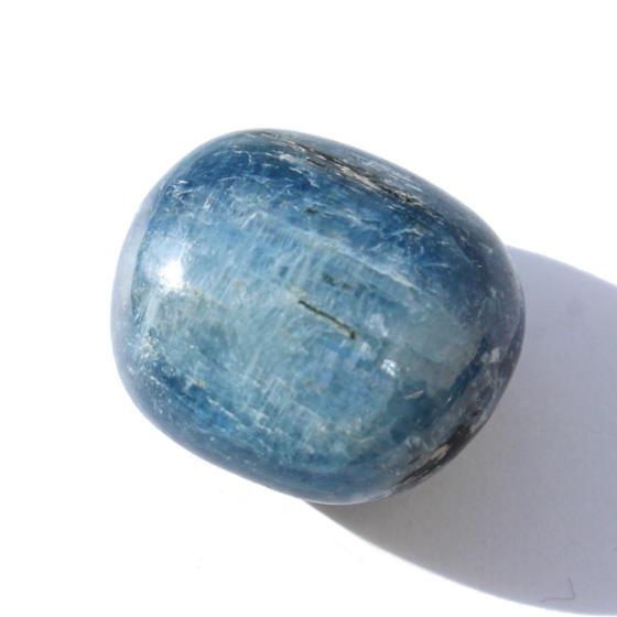 さざれ石 カイヤナイト(タンブル)