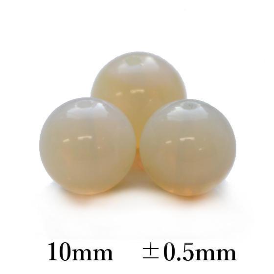 オパール10mm1粒(トップクォリティ)高級パーツ (part10s4opa1404) メール便不可
