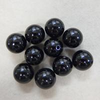 黒水晶12mmパーツ(10粒売り)パワーストーンビーズ (part12s1mori1403) メール便不可