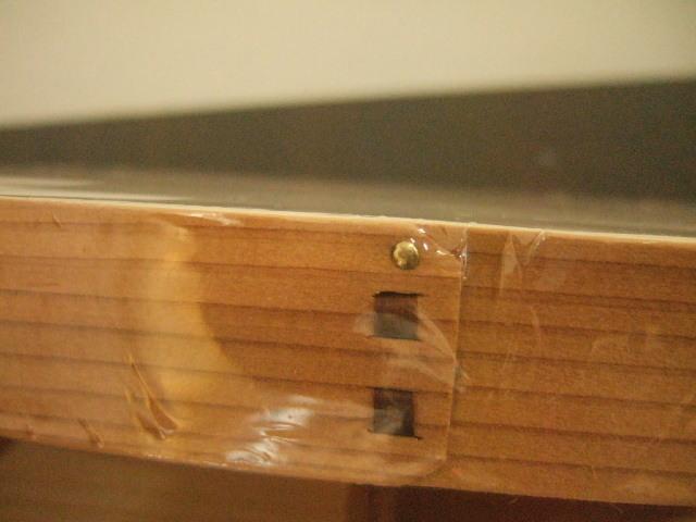 木製でよい香りの漂う台湾製の曲げわっぱ 長方形タイプ お弁当用にLunchBox サイズ18cm