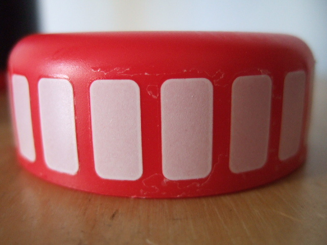 【タイ製】ポスト型の水筒 thailandpostのレア商品(レターパック可)