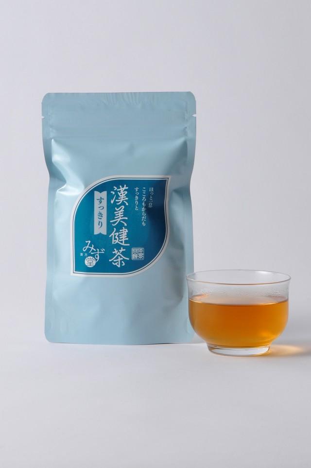 漢美健茶すっきり