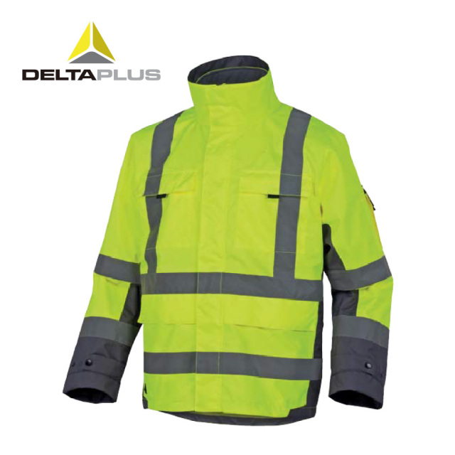 DELTAPLUS TARMAC 4 in 1 parka with removable jacket /デルタプラス ターマック 4イン1 パーカ 防水ジャケット