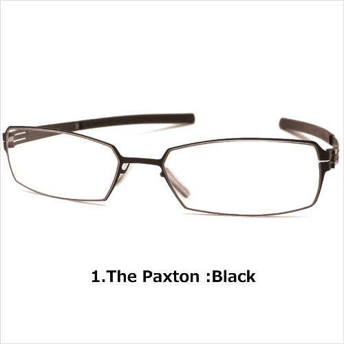 ic ! berlin  (アイシーベルリン) The Paxton メーカー取り寄せモデル I-4s画像