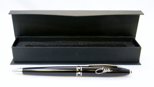 CAZAL(カザール)オリジナルボ-ルペン画像