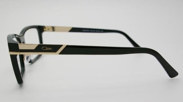 CAZAL(カザール) 6015/1 col.001 メガネフレーム O-1436 横画像