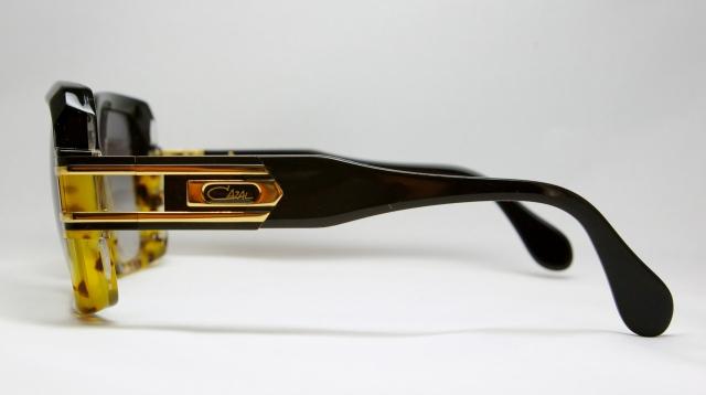 CAZAL(カザール) 623/3 col.091 レジェンズモデルサングラス P-145Tc