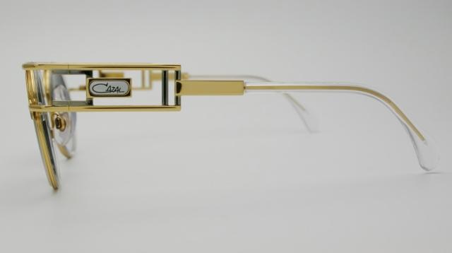 CAZAL(カザール) 668/3 col.065 レジェンズモデルサングラス P-197T 横画像