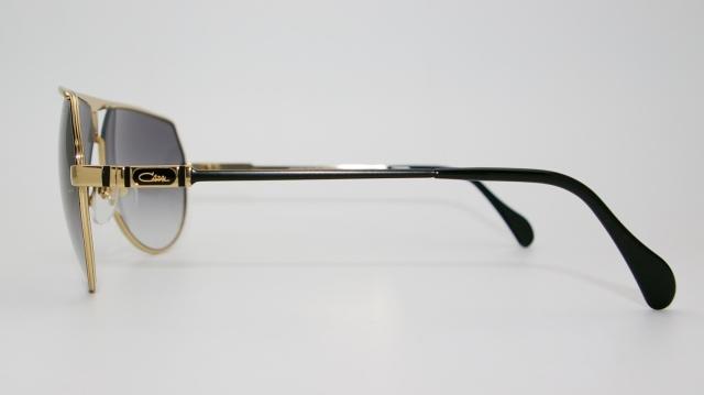 CAZAL(カザール) 953 col.302 レジェンズモデルサングラス P-217T 横画像