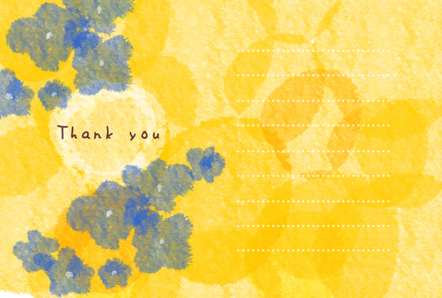 父の日メッセージカード005